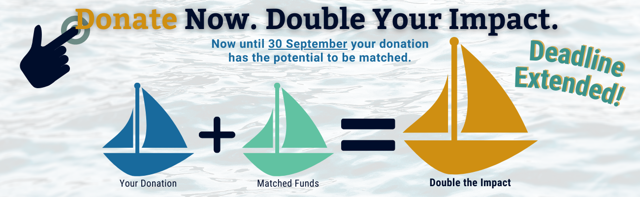 matched giving campaign